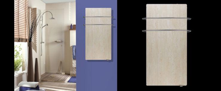 Radiador toallero dk h2o de climastar radiadores de ba o - Precio radiador toallero ...