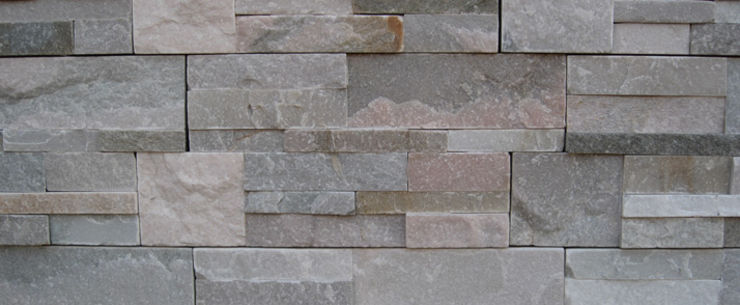 Panel de piedra natural himachal golden piedra exterior - Panel piedra precio ...