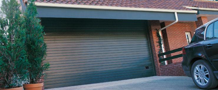 Puertas garaje precios baratas excellent affordable cool for Precio puertas baratas
