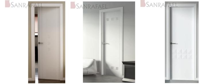 venta puertas interior: