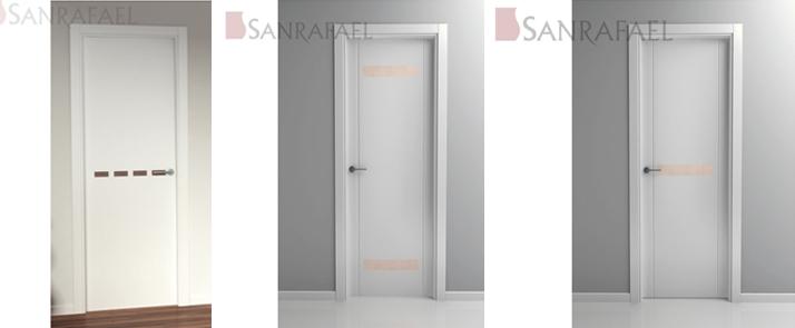 Puertas De Baño Interior:Puertas de interior Combi de SanRafael / Puertas interior / Puertas y