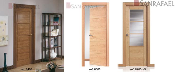 Puertas De Baño Interior:Puertas de interior Europa de SanRafael / Puertas interior / Puertas y