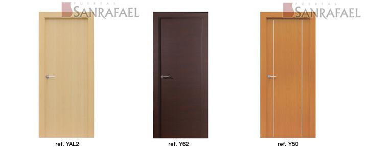 Puertas De Baño Interior:Puertas de interior Laminadas de SanRafael / Puertas interior